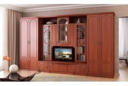 Модульная мебель для гостиной Рось