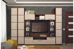 Модульная мебель для гостиной Рива-2