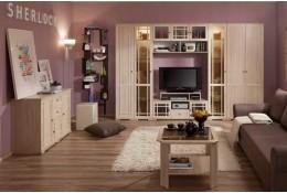Модульная мебель Sherlock (дуб сонома)