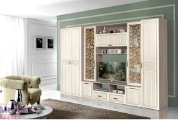 Модульная мебель Виктория