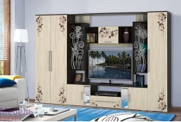 Модульная мебель Кватро