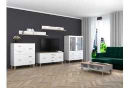Модульная гостиная Ларго