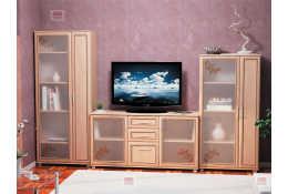 Модульная мебель для гостиной Александра-25