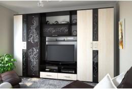 Модульная гостиная Вега EVO