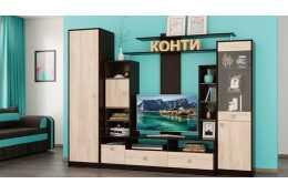 Модульная мебель Конти