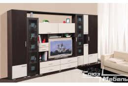 Модульная мебель Статус